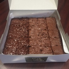 Assorted Brownie