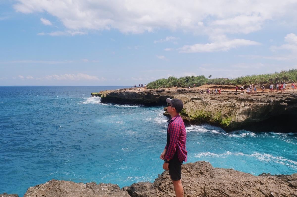 Nusa Lembongan and Nusa Penida: An Unexpected Trip(Indonesia)