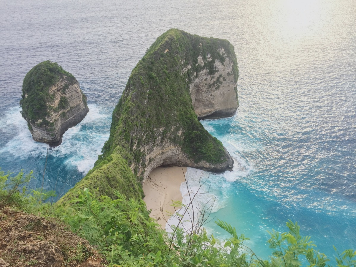 Nusa Penida: a Beginner's Guide (English)