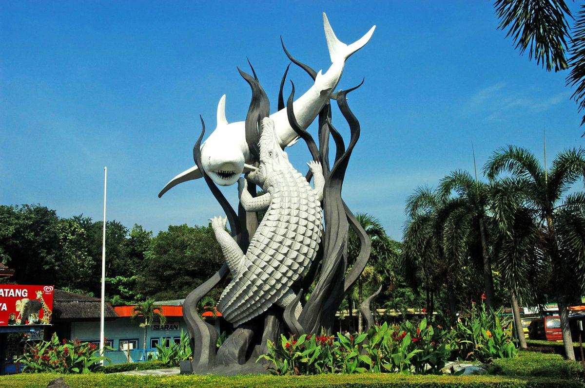 Rekomendasi Makanan di Surabaya (Versi GakRibet)