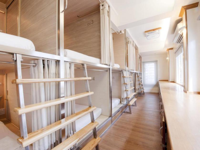 Image by Boxpackers Hostel (agoda.com)