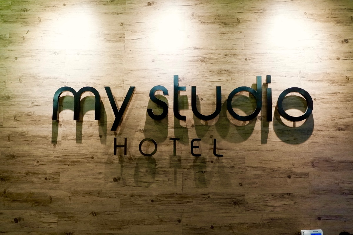 Hostel Review: My Studio Hotel, Surabaya