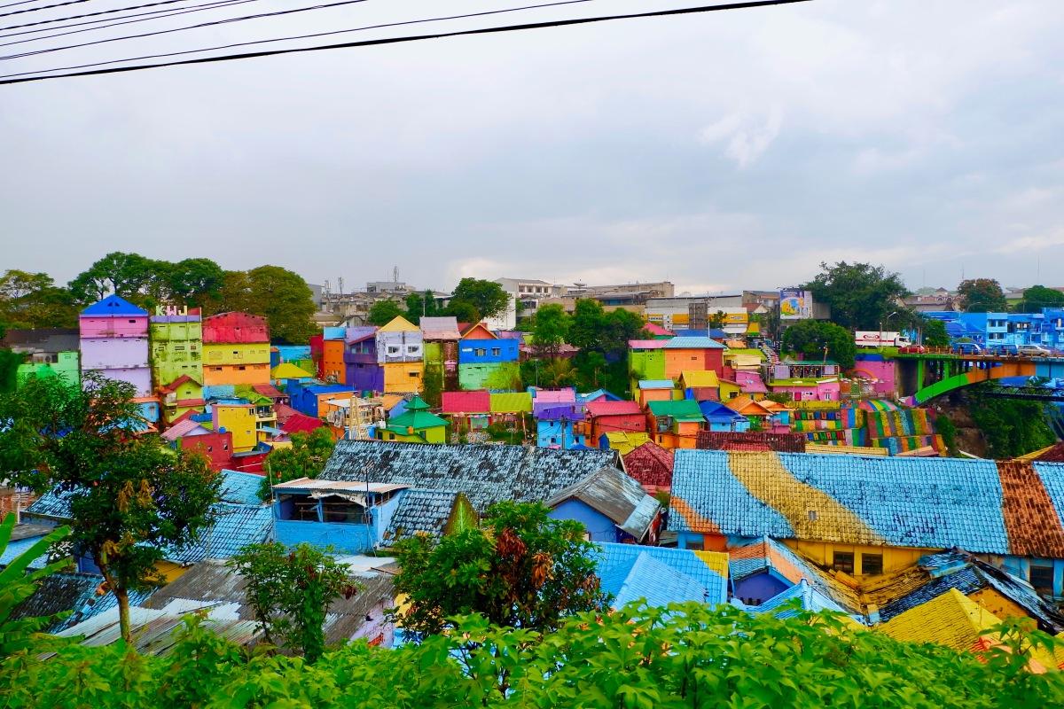 Hostel Review: Butik Capsule Hostel,Malang