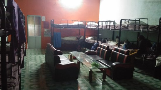 phong-nha-backpacker Hostel Vietnam